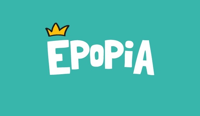 Logo Epopia rectangle