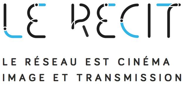 Logo Le Récit rectangle