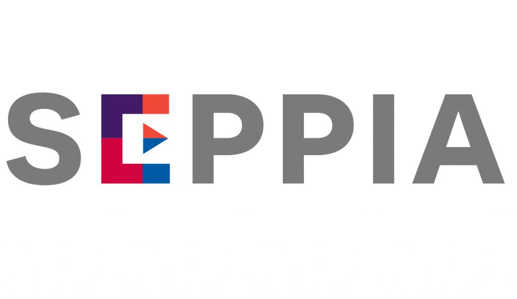 Logo SEPPIA rectangle