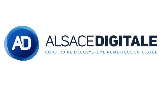 Logo Alsace Digitale rectangle