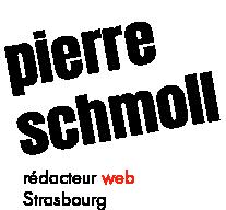 Rédacteur web Strasbourg