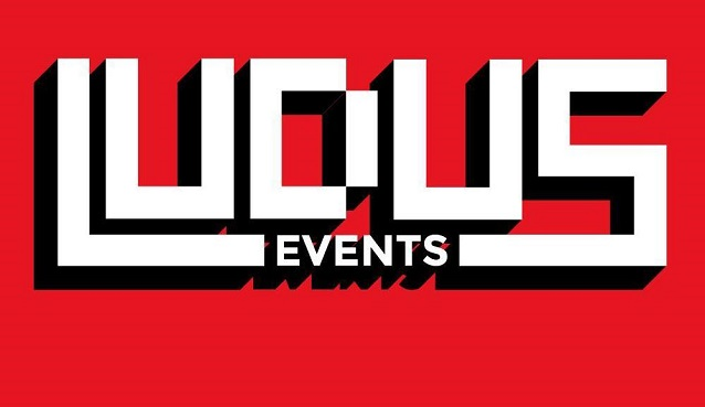 Logo Ludus Events rectangle